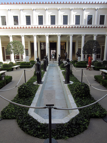 Getty Villa (2863)
