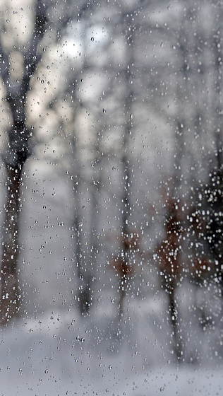 l'hiver s'installe...