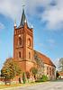 Segeletz, Dorfkirche
