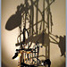 Art by Jean Tinguely - Museum Tinguely Basel
