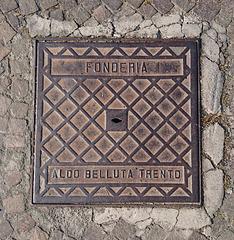 Gießerei Aldo Belluta