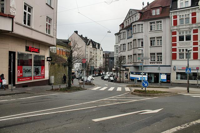 Tillmannsstraße (Hagen-Haspe) / 26.02.2017