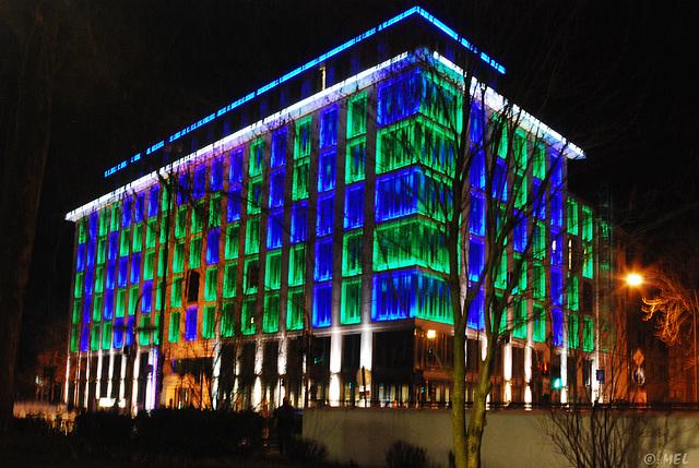 Bankhaus Metzeler, Frankfurt
