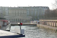 París Canal de San Martin