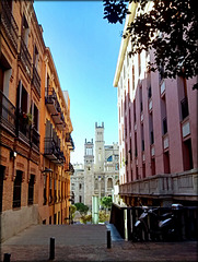 HFF Everybody! Hospital de Maudes, Madrid
