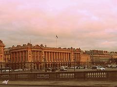 HFF à Paris