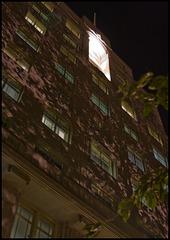 Adelphi windows and shadows