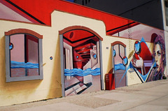 Mural by Styler.