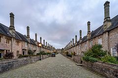 Wells - Vicars Close