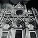 Tuscany 2015 Siena 30 Duomo di Siena XPro1 mono
