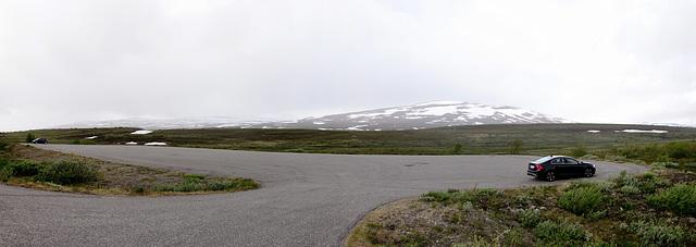 2015 Norway - Bodo to Trondheim