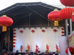 Anticipating Chinese New Year.