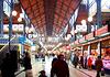 HU - Budapest - Market Hall