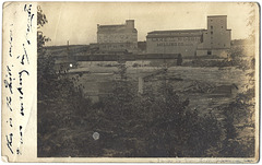 KW0119 KEEWATIN - [VIEW OF MILL] - Copy