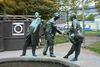 Aachener  Brunnenfiguren ... HFF!