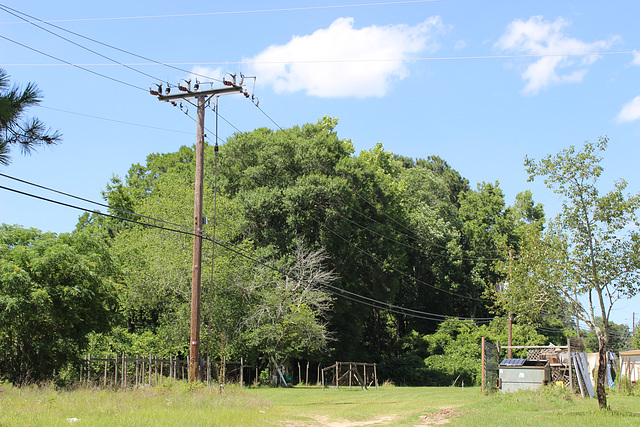Georgia Power 12.47kV - Americus, GA