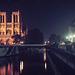 Notre Dame, Paris August 1973