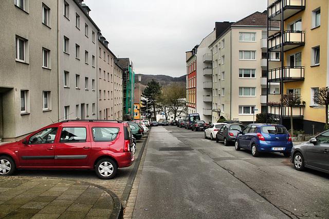 Rolandstraße (Hagen-Haspe) / 26.02.2017