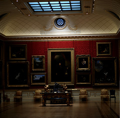 The Great Gallery of the Wallace Collection
