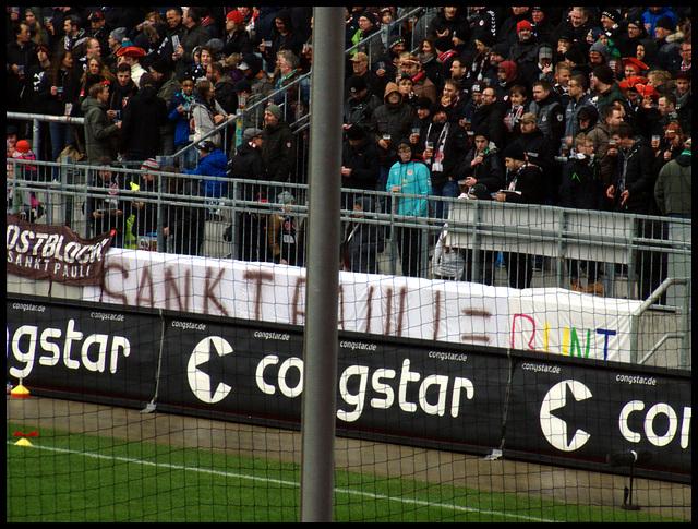 Sankt Pauli = Bunt