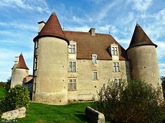 CHAREIL-CINTRA (Allier)