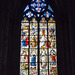 Cologne Cathedral window