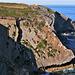 Cabo Espichel -  North view