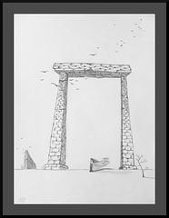 La porte (1975)