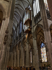 Cologne Cathedral organ