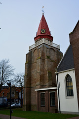 Ouddorp 2018 – Church tower