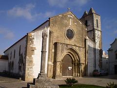Mother Church of Saint Leonard.