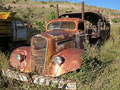 1938 Studebaker K-25 Truck