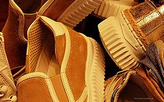 comfortable shoe meeting