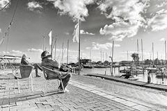 Hafenrundschau