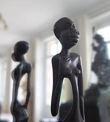 Statuette Africaine
