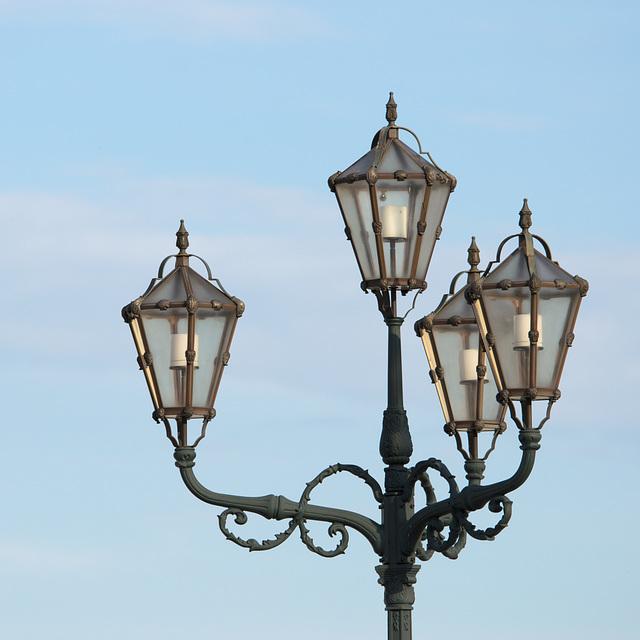 Lantern III