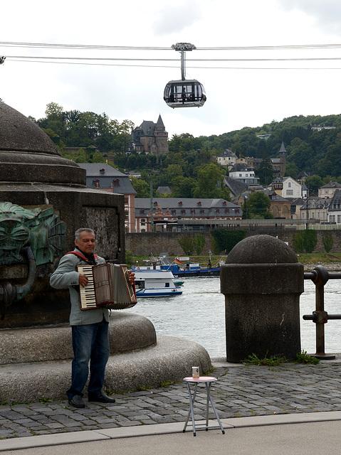 Memories of Koblenz