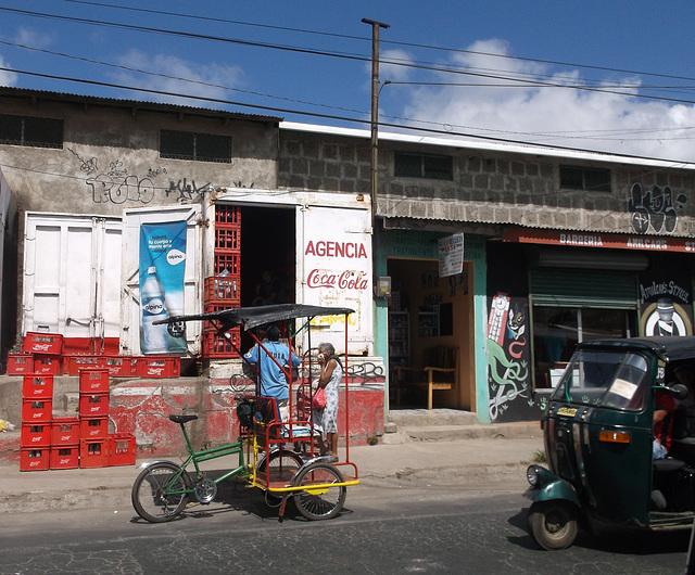 Agencia Coca-cola