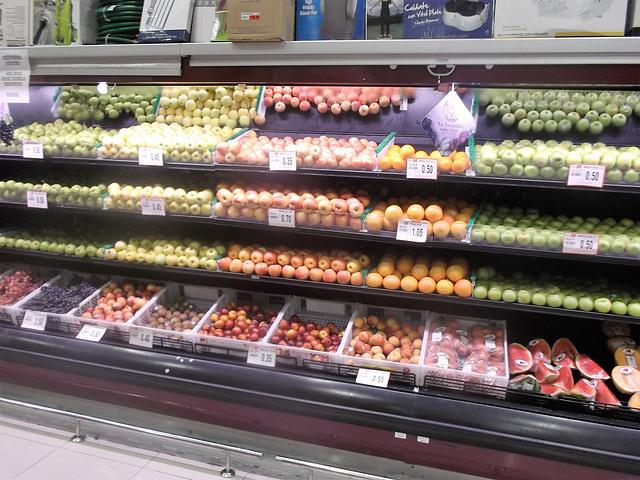 Super 99 Tutti Frutti