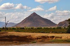 Samburu National Reserve (Explored)