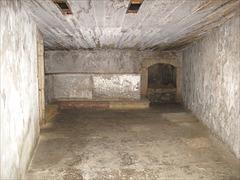 Casa do Azeite (olive oil room) - Bugio V