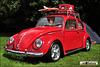 1970 VW Beetle 1300 - OMA 831H