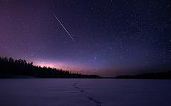 E lucevan le stelle - Tosca