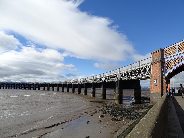 River Tay Rail Bridge