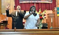 N-Y- Harlem - Gospel