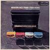 Modern Jazz Piano LP, 1957