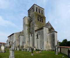 Bougneau - Saint-Pierre