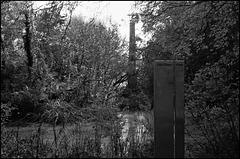 Obelisk, Kew.