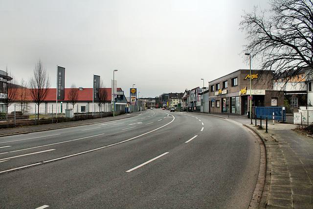 Preußerstraße (Hagen-Haspe) / 26.02.2017