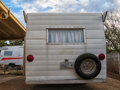 1965 Shasta Compact
